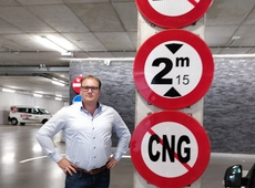 Michiel Vandewalle CNG